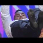 Arabs Got Talent – الجزائر – Nabilson