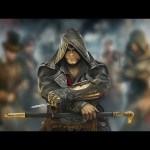 Assassins Creed Syndicate  – Speed Painting (#Photoshop) | CreativeStation