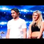 Ben Blaque and his crossbow are all fired up | Auditions Week 4 | Britain's Got Talent 2016