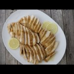 Chicken Recipes – How to Make Simple Baked Chicken Breast
