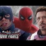 Could Captain America: Civil War Suck?? – MOVIE FIGHTS!