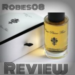 Cuir Pleine Fleur by Heeley Fragrance/Cologne Review (2006)