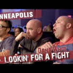 Dana White: Lookin' for a Fight – Episode 4