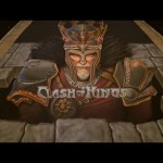 EPIC Clash of Kings 3D Chalk Art! – AWE Me Artist Series
