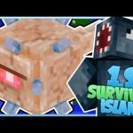 EVIL ELDER GUARDIAN! – Minecraft 1.9 Hardcore Survival Island [11]