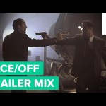 'Face/Off' as a Western Film | Trailer Mix