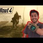 Fallout 4 – نلعب مع الجهاز الخرافي!