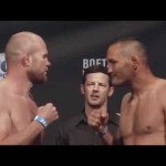 Fight Night New Orleans: Weigh-in Highlights