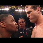 Fight Night Tampa: Timeline – Rashad Evans