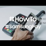 How to use Samsung Pay on the Galaxy S6 edge+