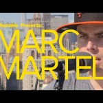 Marc Martel – We Are the Champions [LIVE]