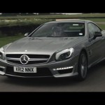 Mercedes AMG V8 head-to-head – www.autocar.co.uk