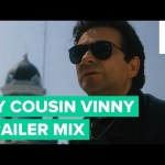 'My Cousin Vinny' as a Courtroom Thriller | Trailer Mix