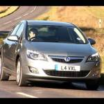 New Vauxhall Astra driven – and reviewed by autocar.co.uk