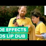 Prescription Drug Side Effects | Kids Lip Dub
