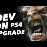 PS4 UPGRADE 'A PAIN IN THE ASS', SADDEST CO-OP STORY EVER & MORE