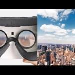 Samsung Gear VR: Cinematic
