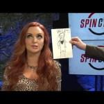 Spin Cycle: Can You Draw A Dime? (Mike & Maria, Eli Drake, Robbie E, Eddie Edwards
