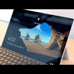 Surface Book and Surface Pro 4 First Look