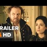 Tale of Tales Official Trailer #1 (2016) – Salma Hayek, John C. Reilly Movie HD