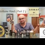 The Armaf Haul (part 2) – 40 Perfumes by the king of clones, cheap and inexpensive  Perfumes(2015)