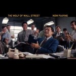 The Wolf Of Wall Street – Nominated for 5 Academy Awards