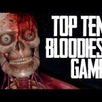 Top Ten Bloodiest Shooters – TenFTW