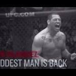UFC 188: Cain Velasquez – Baddest Man is Back