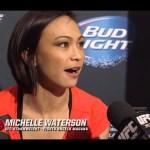 UFC 189: Media Day Highlights