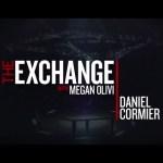 UFC 192: Daniel Cormier Predicts Evans vs. Bader
