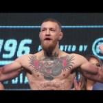 UFC 196: Weigh-in Recap