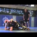 UFC Breakdown: Fight Night Rotterdam – Training Camp