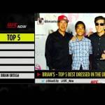 UFC Now Ep. 307: Top 5 Best Dressed in UFC