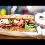 Ultimate BLT Sandwich Recipe – SORTED