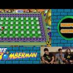 Warped Gaming: Sake Bomberman (Part 1)