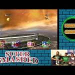 WARPED GAMING: Super Smashed!