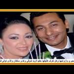 داليا البحيري ملكة جمال مصر وأزواجها وهل تعرف طليقها حفيد فريد شوقى وهدى سلطان ؟