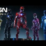 Power Rangers: There Could Be Up to 7 Movies – IGN News