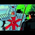 The great quotes of: Silver Samurai