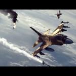 10 من اشرس معارك الطائرات فى التاريخ