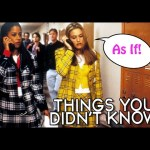 7 Things You (Probably) Didn't Know About Clueless!