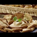 Appetizer Recipes – How to Make Pita Chips