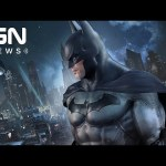 Batman: Return to Arkham Indefinitely Delayed – IGN News