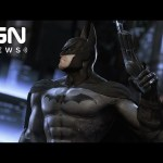 Batman: Return to Arkham Reportedly Out in November – IGN News