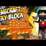 Minecraft: LuckyBlock Wars – حرب مكعبات الحظ ناررر