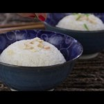 Rice Recipes – How to Make Coconut Rice
