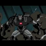 The great quotes of: War Machine