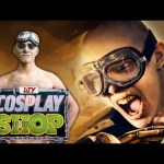 Mad Max Warboy – DIY COSPLAY SHOP