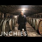 Munchies Guide to Mosel: Wine Cellars and Party People