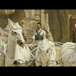 "BEN-HUR (2016) – ""You Should Have Killed Me"" Clip – Paramount Pictures"